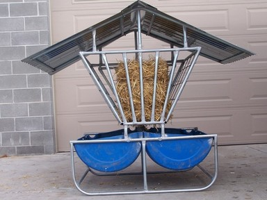 Sheep And Goat Calf Feeders For Sale